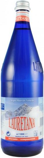 Lauretana Gas Glass 1 litre