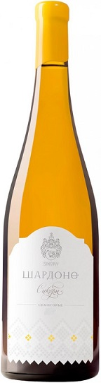 Estate Sikory Chardonnay Sikory