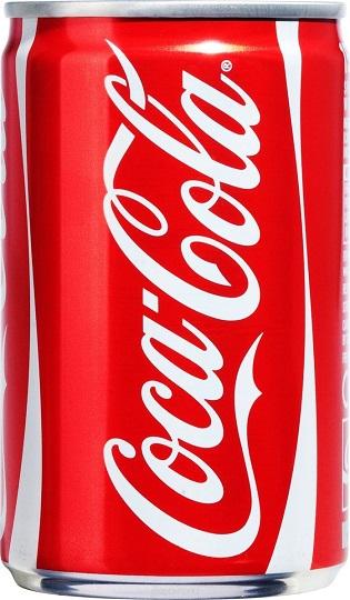 Coca-Cola UK 150 ml