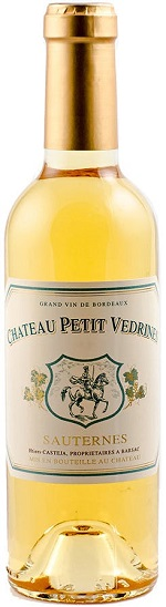 Chateau Petit Vedrines