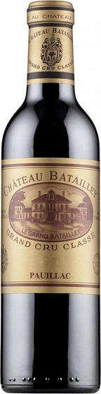 Chateau Batailley 375 ml