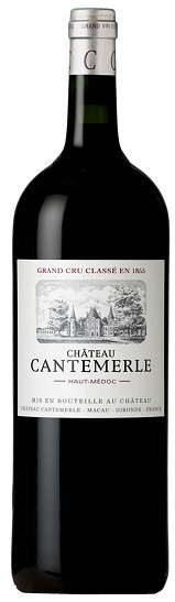 Chateau Cantemerle 1500 ml