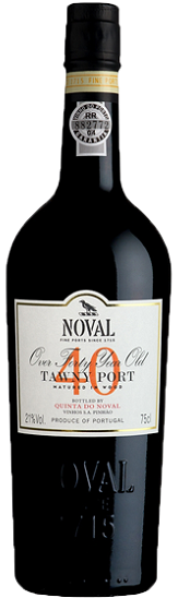 Quinta do Noval Port 40 year