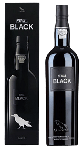 Quinta do Noval Port Noval Black